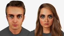 Research shows us what we will look like in 100,000 years http://www.foxnews.com/science/2013/06/12/humans-in-100000-years-what-will-look-like/
