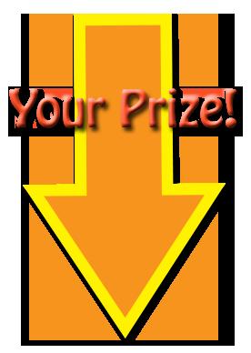 Prize arrow